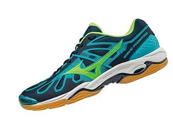 4185b491d4 Chaussures Mizuno Wave Phantom  Amazon.co.uk  Sports   Outdoors