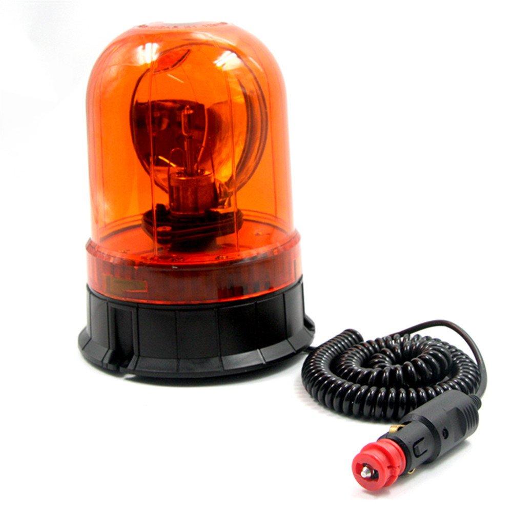 Encell PC+ABS Hernia Light Emergency Strobe Beacon Warning Flash Light