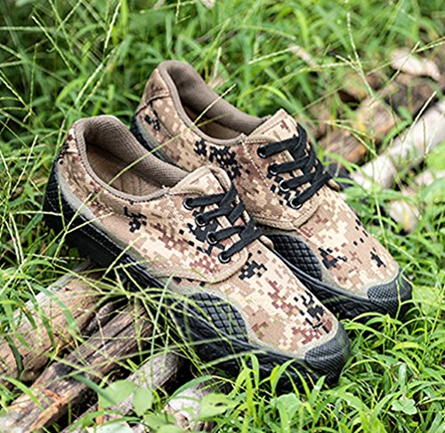 Antinfortunistiche o Tela Basso Scarpe Piatto Uomo Donna Sportive immagine2 Casuale Come Sneakers Dooxi z5naRpw65q