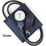 Valuemed Medical Professional Aneroid Sphygmomanometer Pro CE NHS Unit