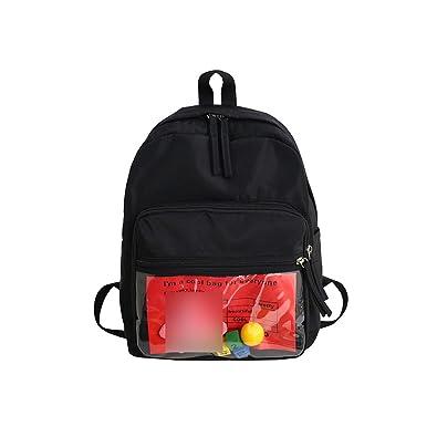 Amazon.com: Las mujeres mochilas de PVC de peluche juguetes ...