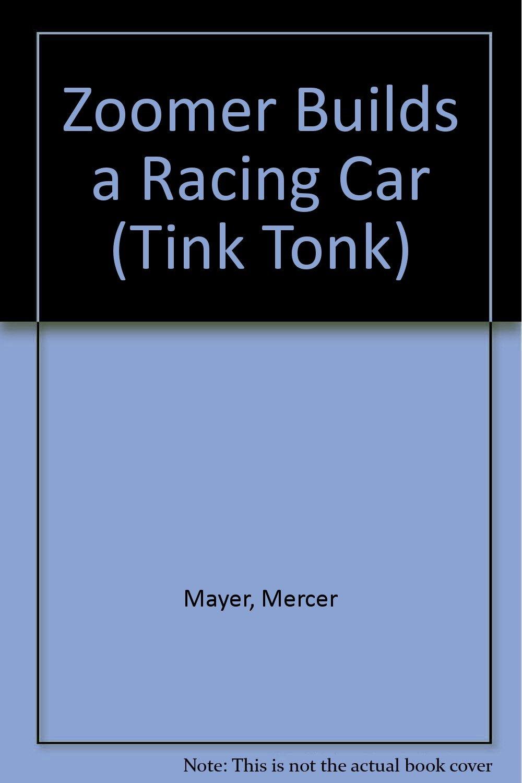 Zoomer Builds Racing Tiny Tink