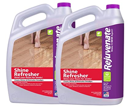 Amazon Com Rejuvenate Shine Refresher And Protection Cleans Shines