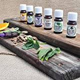 Peppermint Essential Oil - 100% Pure Therapeutic
