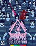 Female Prisoner Scorpion: The Complete Collection (8-Disc Limited Edition Box Set) [Blu-ray + DVD] (includes Scorpion, Jailhouse 41, Beast Stable and Grudge Song)