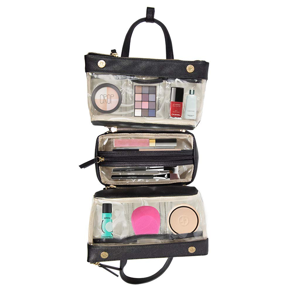 Amazon.com: PurseN Adira - Estuche organizador de maquillaje ...