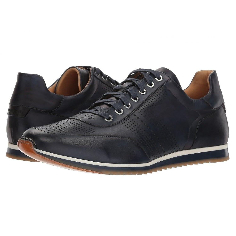 (マグナーニ) Magnanni メンズ シューズ靴 スニーカー Pueblo [並行輸入品] B07F75WJJH