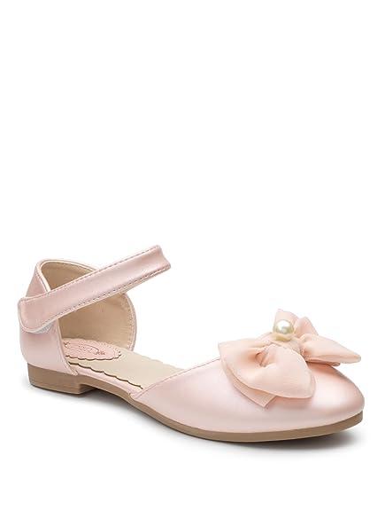 c2ab594c21285 Paisley of London Chaussures Fille, Chaussures Demoiselle d'honneur,  Nourrisson 9 - UK