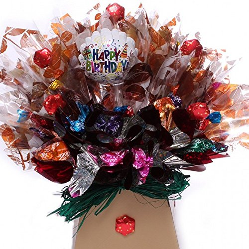 Happy birthday Truffle Bouquet