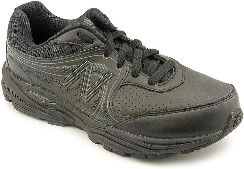 New Balance MW840BK Wide Walking Shoes