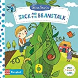 img - for Jack and the Beanstalk (First Stories) by Natascha Rosenberg (2016-07-28) book / textbook / text book