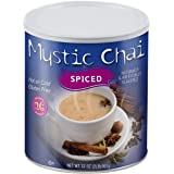 Big Train Mystic Chai, Spiced, Chai Tea Latte Mix, 2 Lb