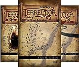 img - for Adventures in Terreldor (3 Book Series) book / textbook / text book