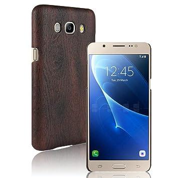 Oujiet-eu HD Funda para Samsung Galaxy J5 2016 SM-J510FN ...