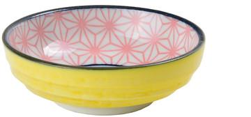Tokyo Design Studio Starwave Dipping Dish - Pink at Amara