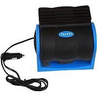 Ventilador - HUXIN 12V kfz Ventilador del coche