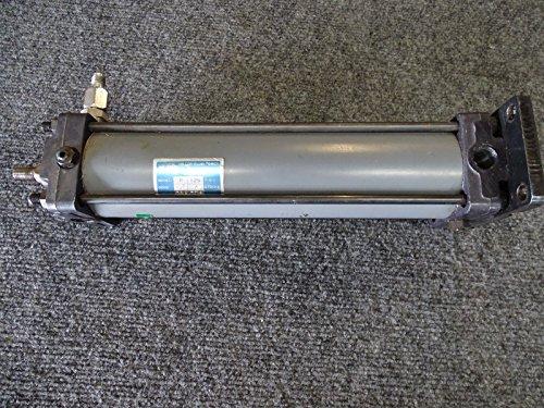 Miller Fluid Power Model P, 125psi, Bore 2 1/2, 9 Stroke from Miller Fluid Power