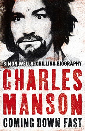Book cover for Charles Manson