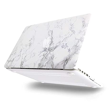 MOSISO Hülle Kompatibel MacBook Pro 13 Retina (NO CD-ROM) - Plastik Hartschale Kompatibel MacBook Pro 13 Zoll mit Retina Disp