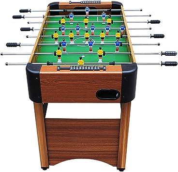8-mesa de juego de fútbol para niños Juguetes para niños Mesa de ...