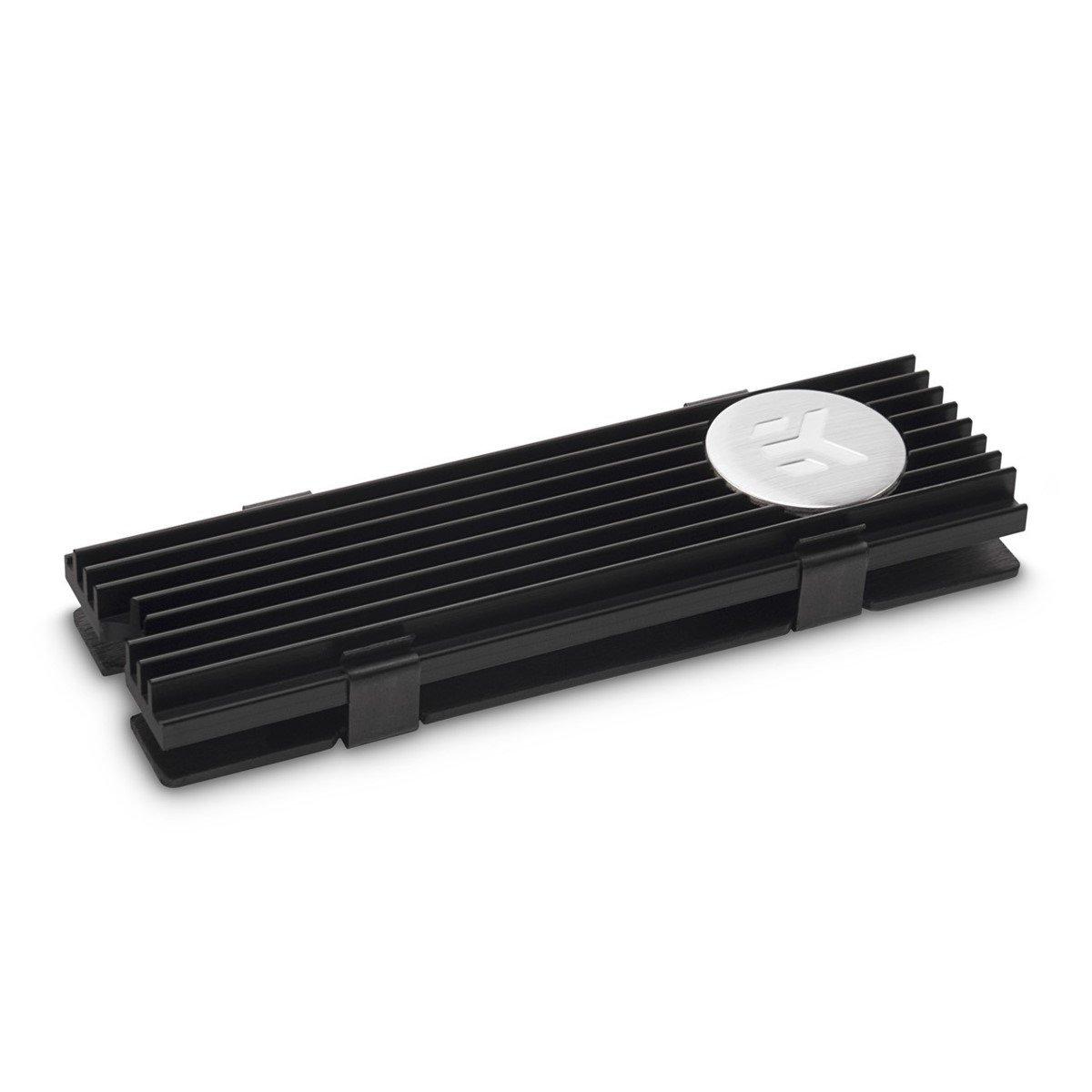 EKWB EK-M.2 NVMe Heatsink- Black