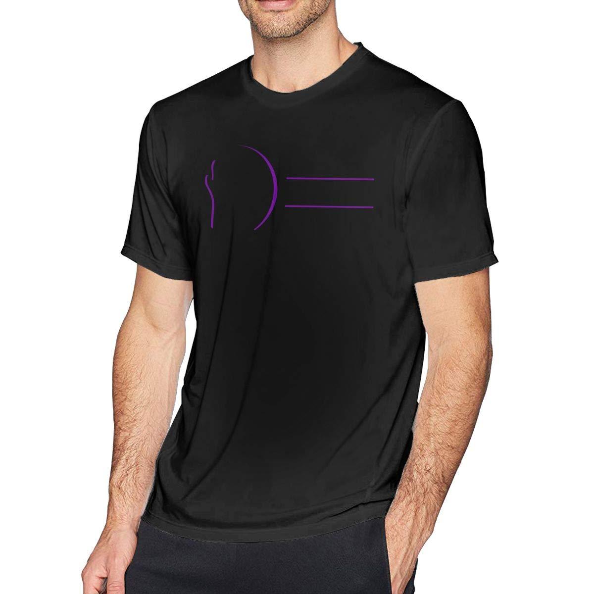 Aifreedom1 Late Night Distinctive Tshirt Black 4