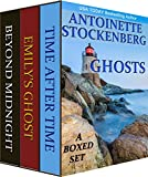 #5: Ghosts: A Boxed Set: Three Complete Novels