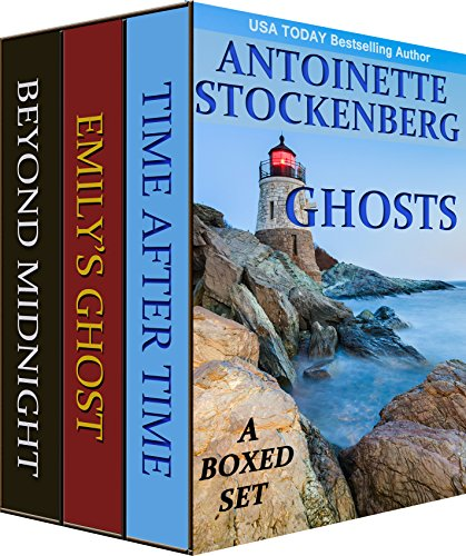 Ghosts: A Boxed Set: Three Complete ()