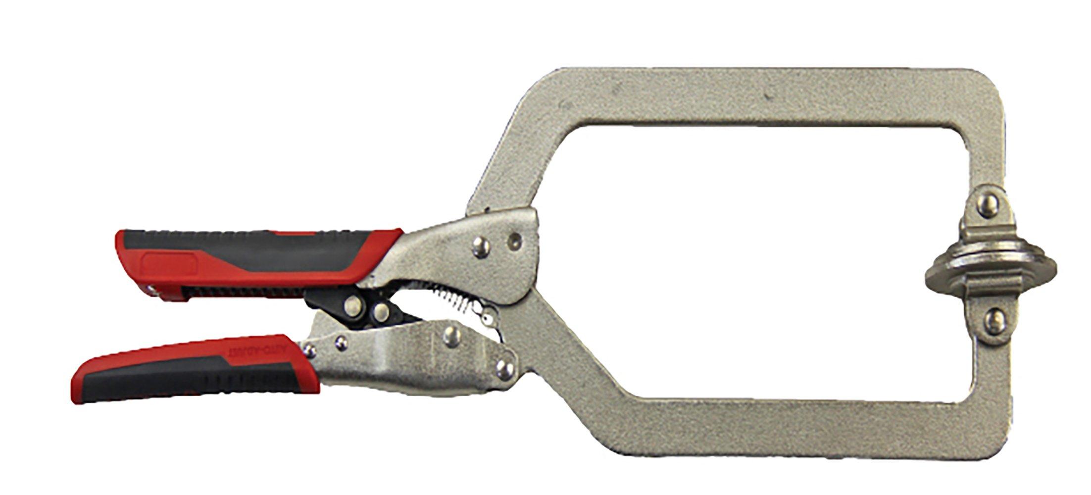 Armor-Tool 3FC-70 Auto Adjust Face Clamp, 3''