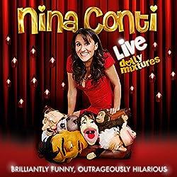 Nina Conti Live - Dolly Mixtures