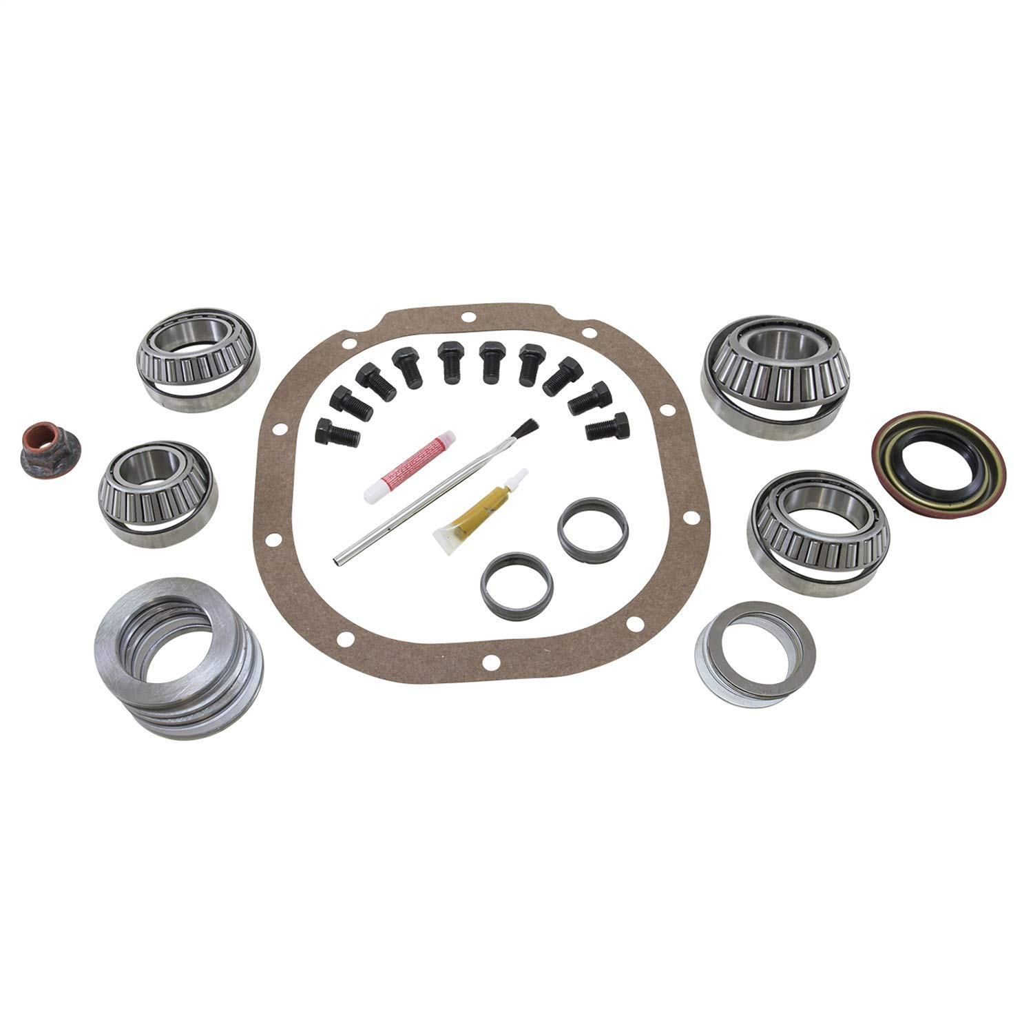 Master Overhaul Kit for Ford 8 Differential USA Standard Gear ZK F8