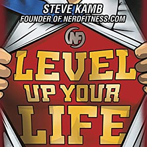 Level Up Your Life Audiobook