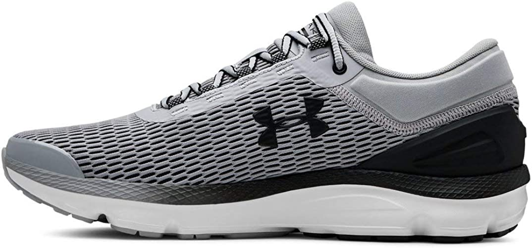 Under Armour Charged Intake 3, Chaussures de Running Compétition Homme