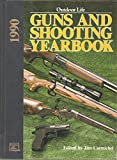 img - for Outdoor Life Guns and Shooting Yearbook 1990 book / textbook / text book