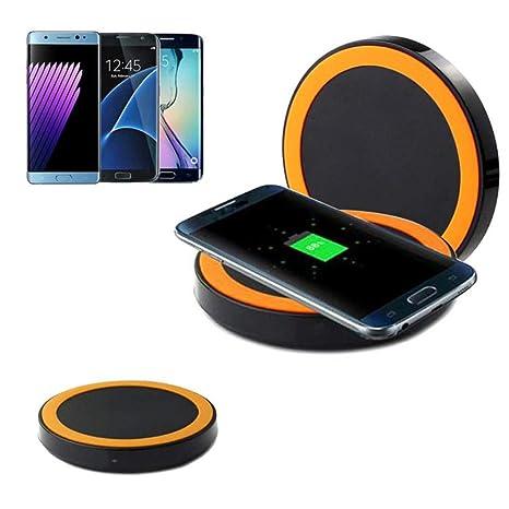 detailed pictures great deals great deals 2017 Sansee Chargeur sans Fil Qi pour Samsung Galaxy Note 9 ...