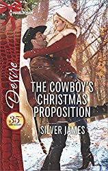 The Cowboy's Christmas Proposition (Red Dirt Royalty)