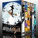 Witch Myth Super Boxset: A Yew Hollow Cozy Mystery Hörbuch von Alexandria Clarke Gesprochen von: Elisabeth Langelee, Jo Nelson