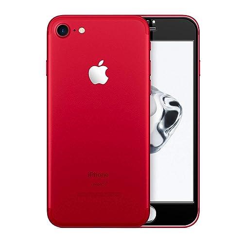 iPhone 7 128GB レッド