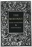 The Mishnah: A New Translation