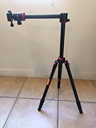 I really love this tripod!