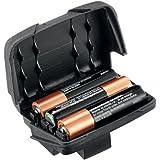 Petzl ACCU TIKKA R+ RXP Headlamp AAA battery holder E92300