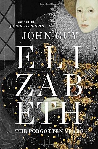 Elizabeth: The Forgotten - Outlets Elizabeth