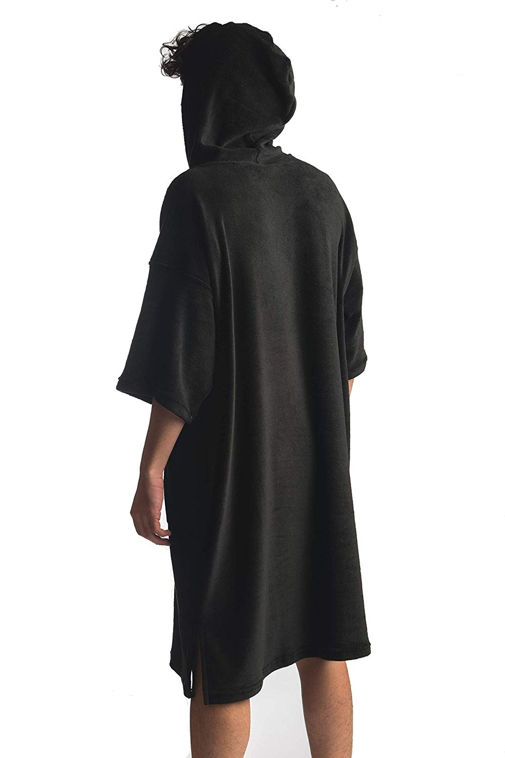 Hurley M One/&Only Poncho Toallas Hombre