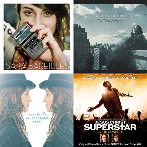 Best of Sara Bareilles (Best Of Sara Bareilles)