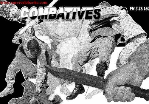 amazon com field manual combatives fm 3 25 150 2009 hand to rh amazon com SOCP Dagger Ranger Combatives