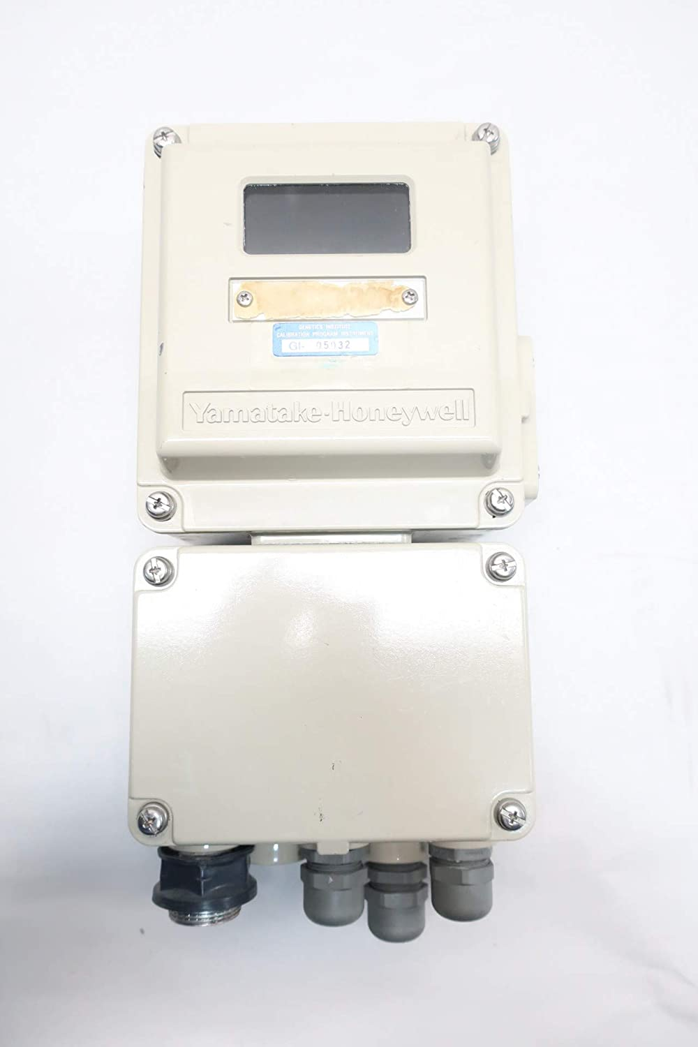 YAMATAKE Honeywell KIX18B-E11X2SY-XXX0XXX Converter/Detector: Amazon.com: Industrial & Scientific