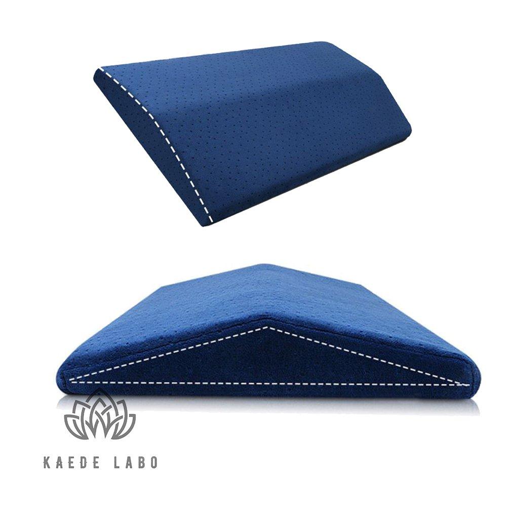 kAEDE LABOの腰枕