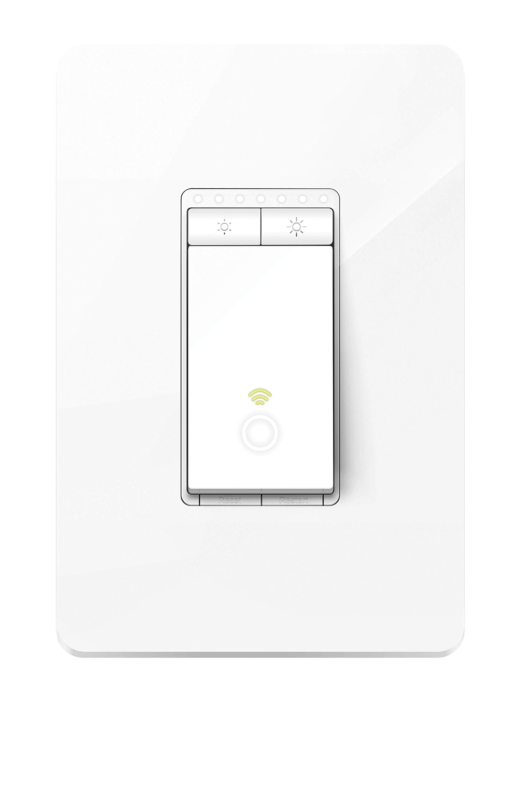 Tp Link Hs220p3 Kasa Smart Wifi Light Switch Dimmer 3 Pack White Question