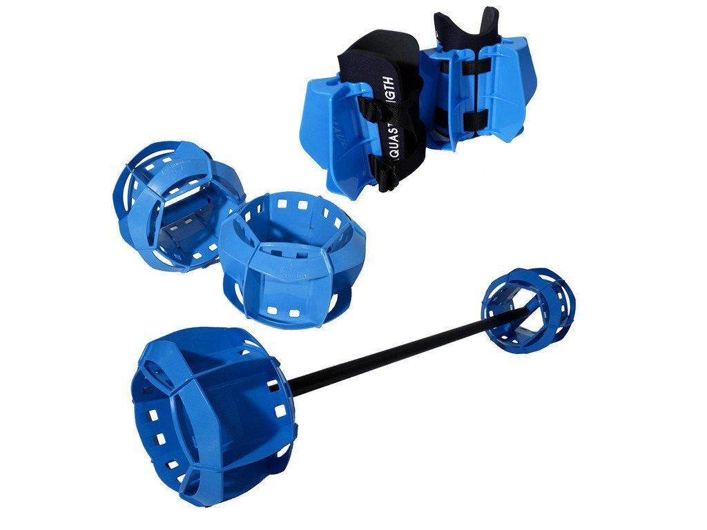 Aquastrength Ultimate Bundle (Blue)