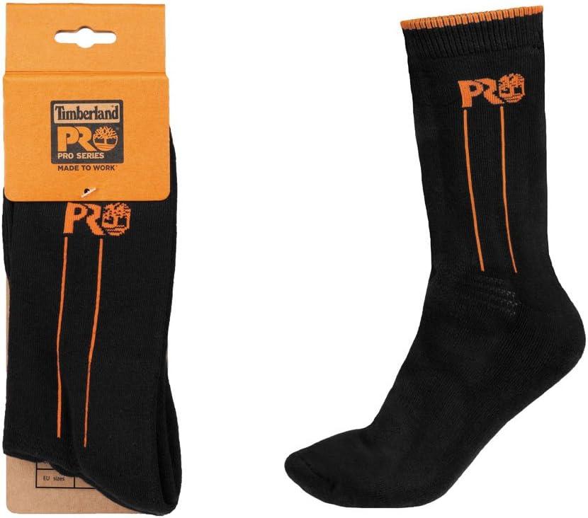 Timberland Pro Work Boot Socks 2 pair